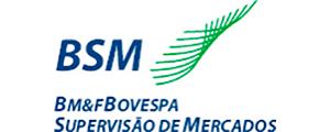 BM&F Bovespa - Supervisão de Mercado