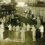 1967 - Bolsa de Valores de São Paulo