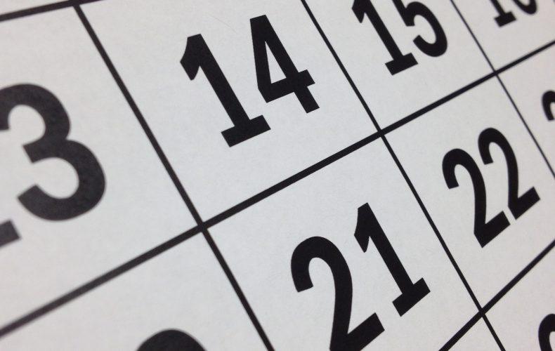 2018: ano para aproveitar os feriados